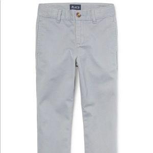 Children Place dress pants